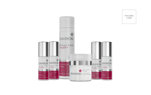 Environ Focus Care Youth Range