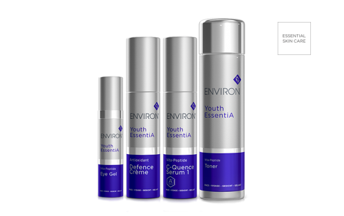 Environ Youth Essential Range