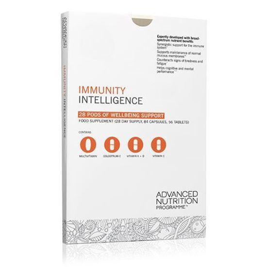 immunity-intelligence