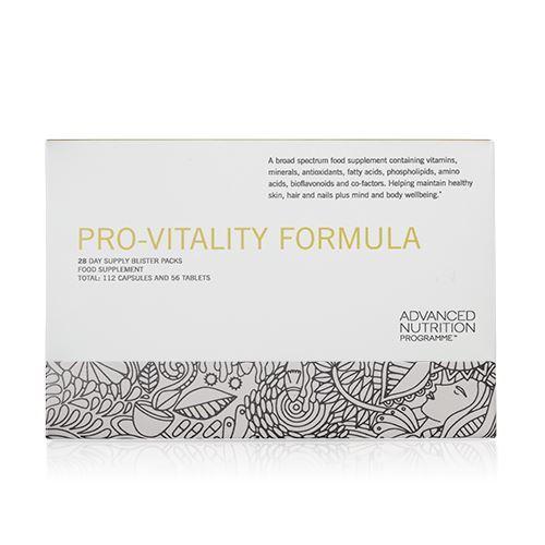 pro-vitality-formula