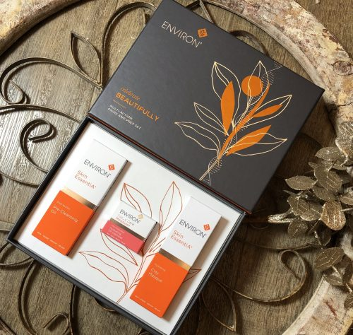 Multi Tasking Prime and Perfect Gift Set