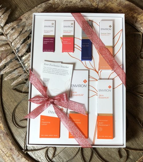 Skin Essential Gift Set