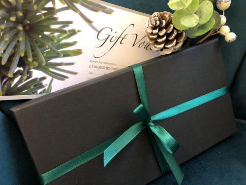 Tamarind Gift Vouchers