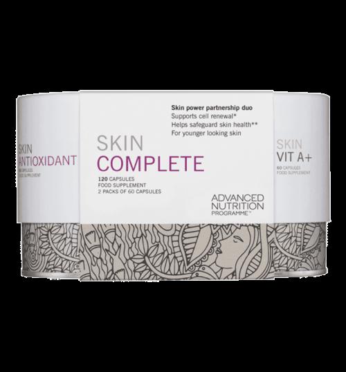 Skin Complete - 2 Pots