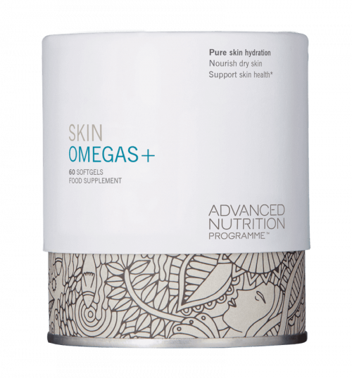 Skin Omegas+ 60 Softgels